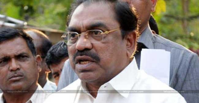 C. Ramachandraiah's Political Move Surprised Everyone