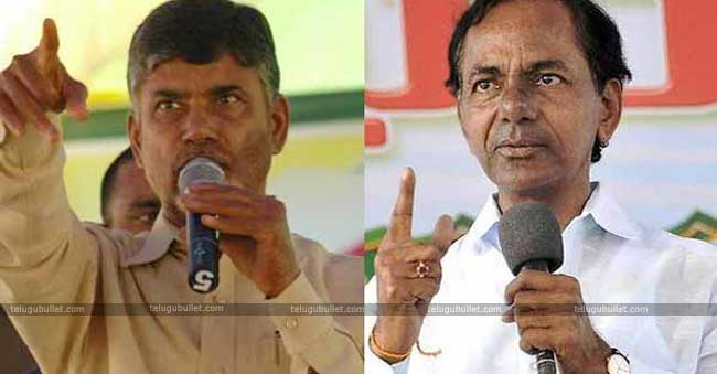 Arrogance And Over-Confidence Will Unseat KCR From Power: CBN