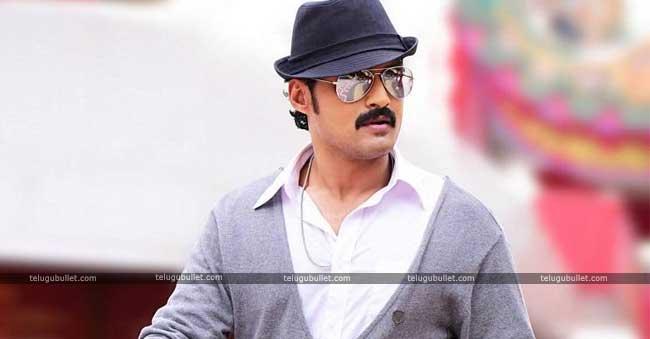 Kalyan Ram Next Film Set To Release In February