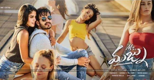 Mr. Majnu Has The References Of PK's Industry Hit Film?