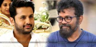 Nithin To Team Up With Creative Director Sukumar