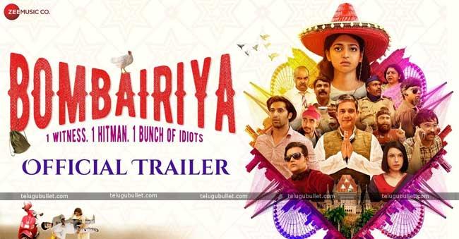 Trailer Talk: Radhika Apte Nailed It In Bombairiya
