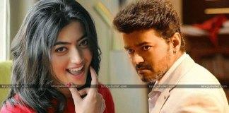 Rashmika Mandanna Tamil Debut Details