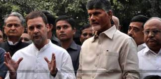 Sudden Surveys Against TDP Shocking The Yellow Camp