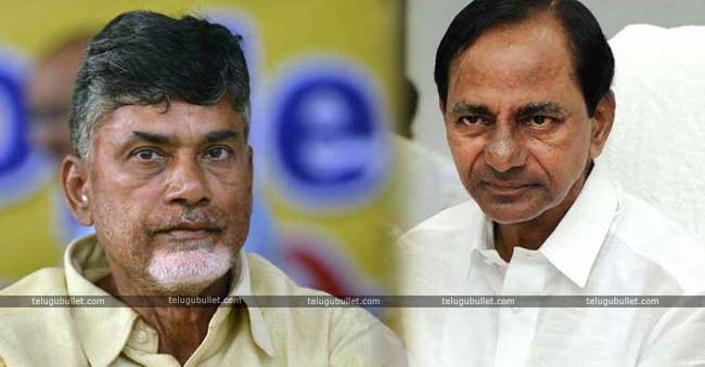 TRS And TDP Colliding Head To Head At Khammam