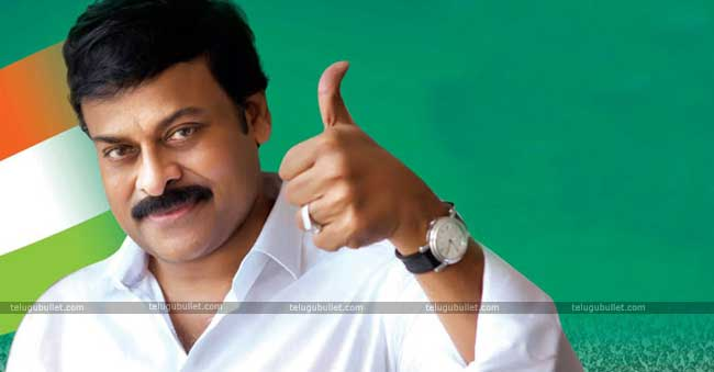 it is interesting to see whether Chiru decides