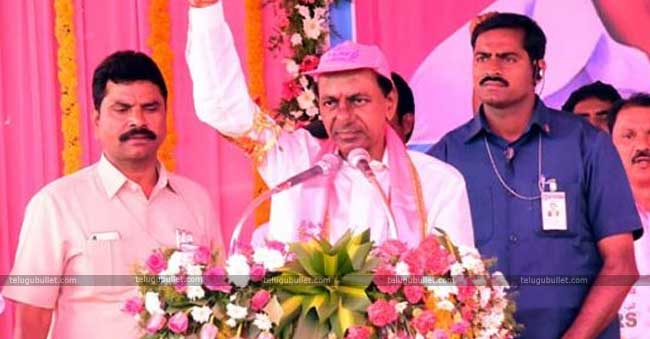 Another National Media Predicts TRS's Win In Snap Polls
