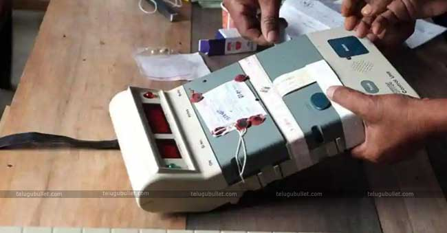EVMs Should Be Replaced With Ballot Papers: Demands CBN