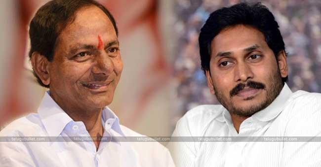 Jagan Desperate To Meet KCR Amidst AP Elections Fewer