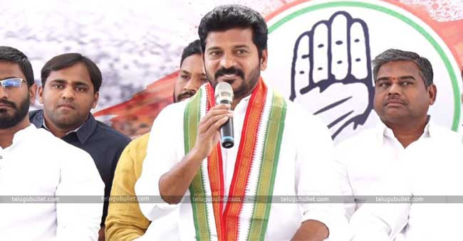 KCR Removed 50 Lakhs Votes From The List: Revanth Reddy