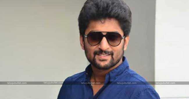 Nani Will Be Seen In Cop Role In His Next