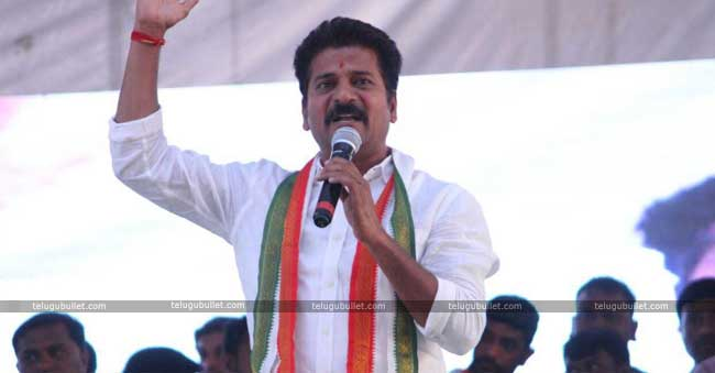 Will Fight For The People Outside Assembly: Promises Lost Revanth