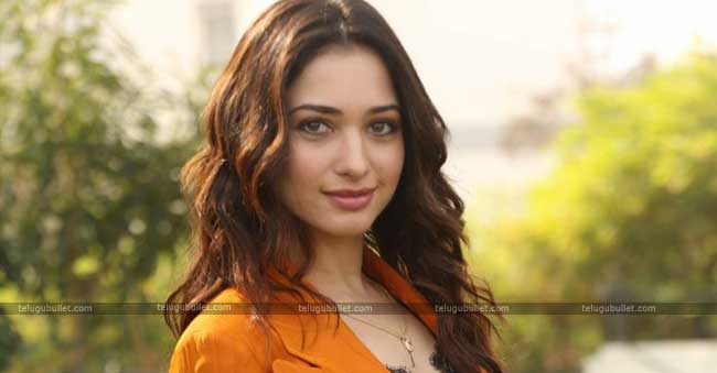 Milky Beauty Turns Dusky Shade For Her Next Films