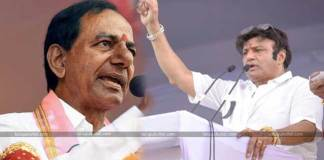 The Actor cum Politician Nandamuri Balakrishna