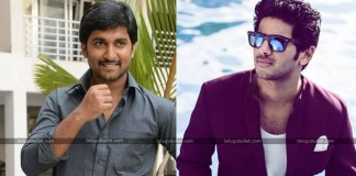 Will Dulquer Salmaan Say Yes To Nani Movie