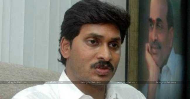 Y.S Jagan All Set To Shift His Base To Amaravati