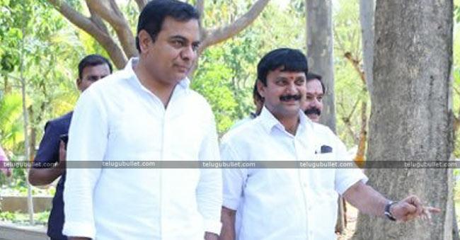 Independent Korukanti Chander In Huge Demand In Telangana