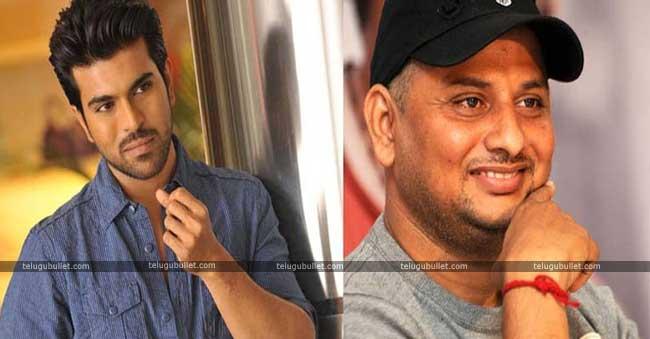 Ram Charan Sets A Deadline To Surender Reddy