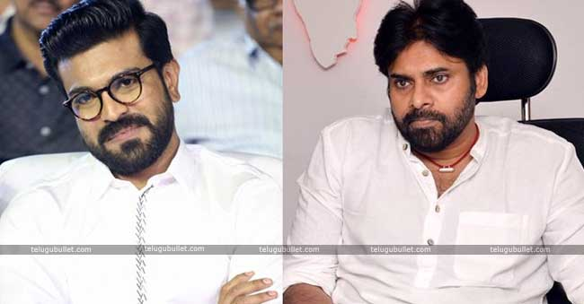I'm Ready To Do Anything For Him Says Ram Charan
