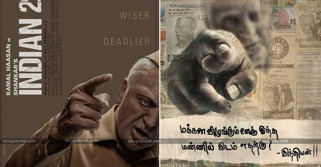 Indian-2 Is Older, Wiser And Deadlier Than The Prequel