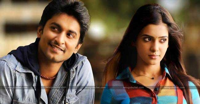 Nani To Team Up With Samantha Once Again