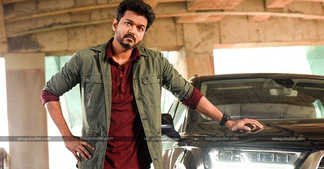 Vijay's PRO Comments Ignited Far Wars In Tamil Industry