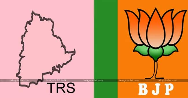 TRS-BJP's Secret Pact And Stunning Deals In Speculations
