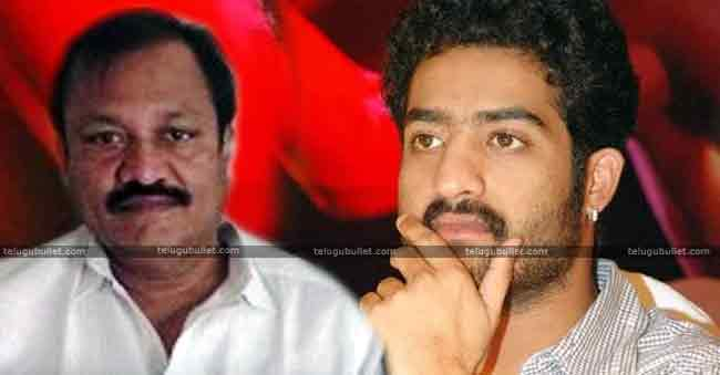 Tarak's Father In Law Meet Jagan: What's up…?