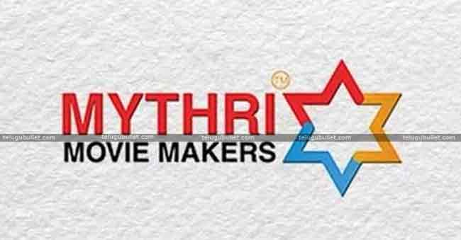 All Is Not Well For Mythri Movie Makers
