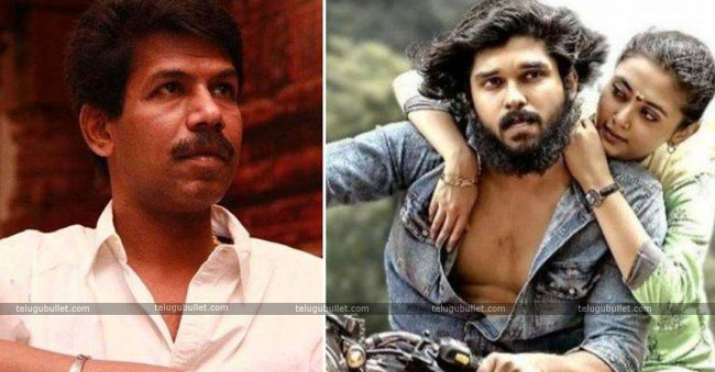Tamil Arjun Reddy Makers Scrapped The Entire Project