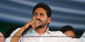 Is Jagan Falling Back Naidu Prior To The Elections