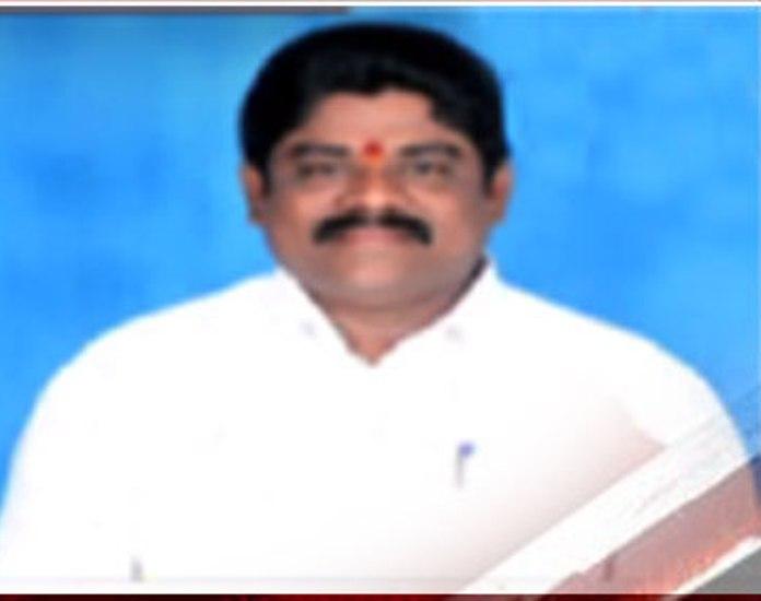 TDP leader murdered in Mangalgiri