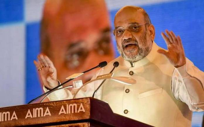 Passport, Aadhaar, All In One: Amit Shah Introduces The Idea of Multipurpose Card