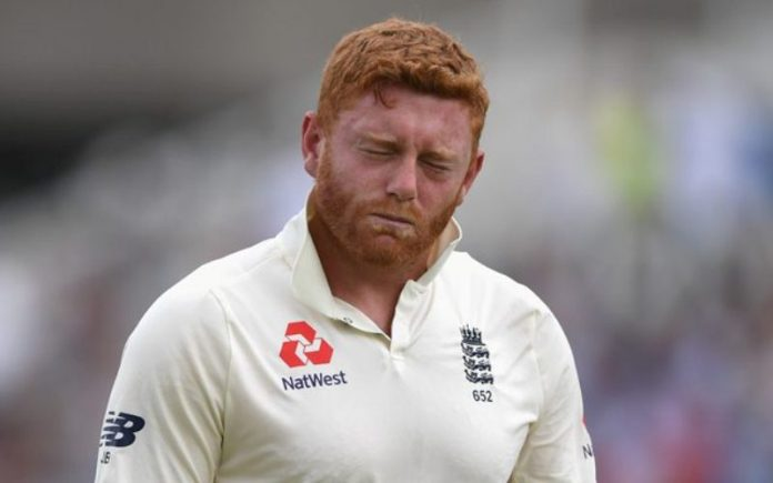 England Dropped Jonny Bairstow And Roy For The Tour Of New Zealand