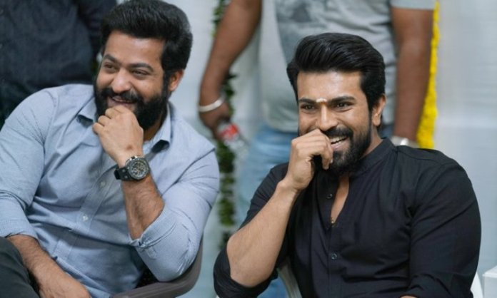 SS Rajamouli's film starring Ram Charan and Jr NTR gets delayed : Reports