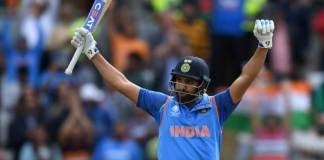 Rohit Sharma 8 runs away from World record in 3rd T20I at Bengaluru