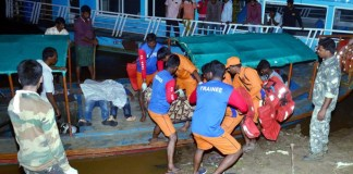 AP boat tragedy: Toll rises to 12; search on for 21 missing