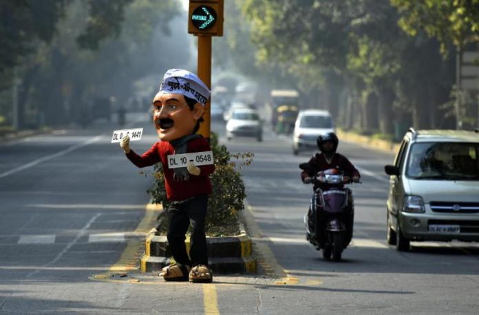Odd-Even to be back in Delhi from November