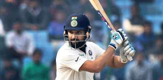 Rohit to open and Gill gets his maiden call-up against SA