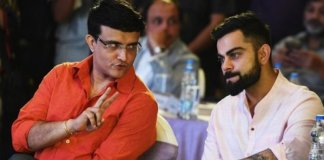 """""""People Don't See What Happens Inside"""": Sourav Ganguly"""