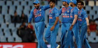 India Squad For Bangladesh Series To Be Announced On October 24