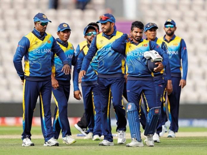 Sri Lanka Look To Level The Series Against Pakistan On Wednesday