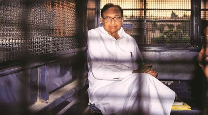 Chidambaram Charged In INX Case; He's Lost 4 kg In Jail, Says Lawyer