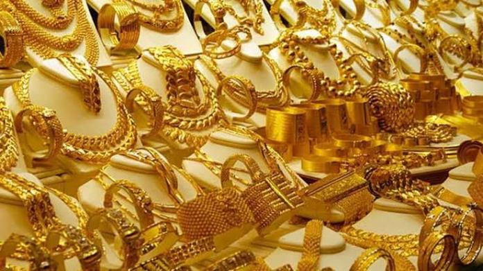 Today gold, silver rates in Hyderabad, and other cities – October 4