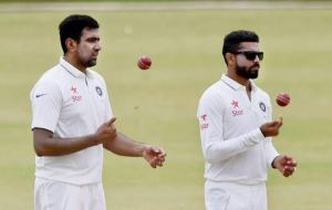 India geared up for the first test against South Africa at Vizag