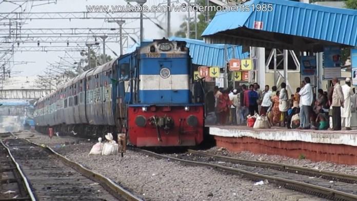 Dussehra Special: SCR Starts Shuttle Services Between Hyderabad and Guntur Till Holidays