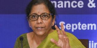 India can't sacrifice economic strength to comply with US sanctions: Sitharaman