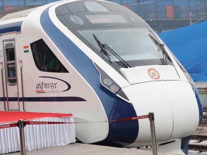 'Navratri Gift for J&K': Amit Shah Flags Off Delhi-Katra Vande Bharat Express, Calls it Fillip to 'Make in India' Message