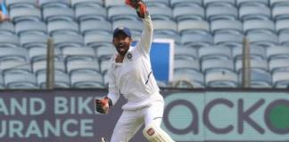 Saha expects Indian pacers to call the shots in D-N Test