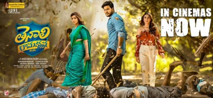 Sundeep Kishan movie Tenali Ramakrishna box office collection report
